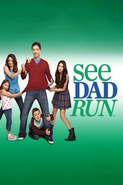 poster for See Dad Run