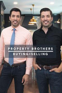 poster for Property Brothers: Buying & Selling