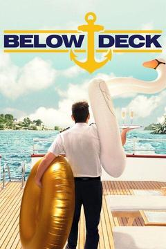 poster for Below Deck