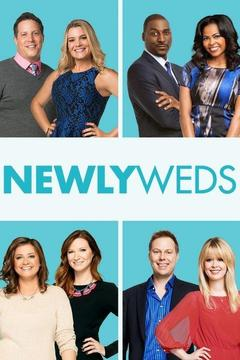 poster for Newlyweds: The First Year