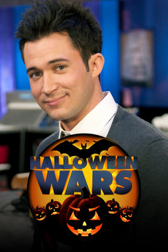 poster for Halloween Wars