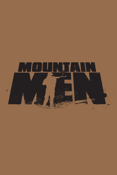 poster for Mountain Men