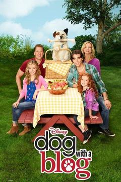 poster for Dog With a Blog