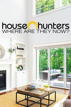poster for House Hunters: Where Are They Now?