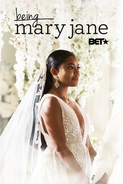 poster for Being Mary Jane
