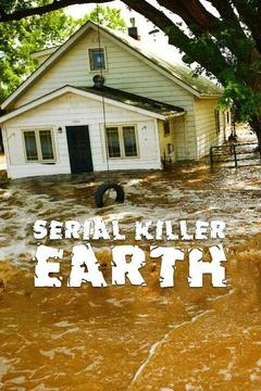 poster for Serial Killer Earth