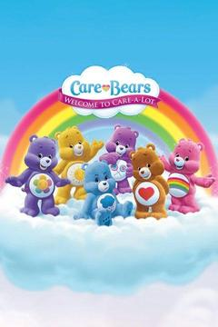 poster for Care Bears: Welcome to Care-a-Lot