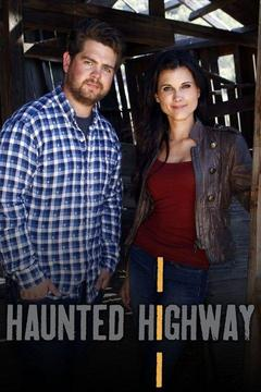 poster for Haunted Highway