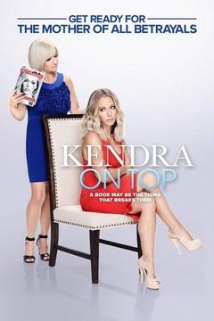 poster for Kendra on Top
