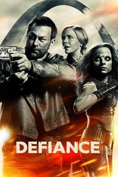 poster for Defiance