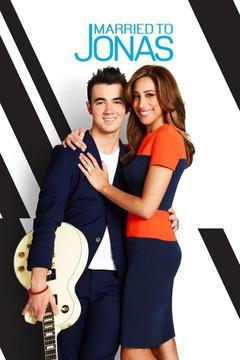 poster for Married to Jonas
