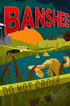 poster for Banshee