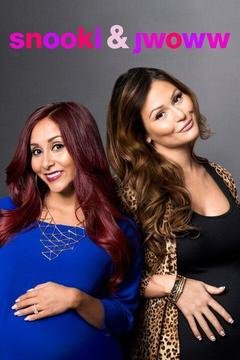 poster for Snooki & JWOWW