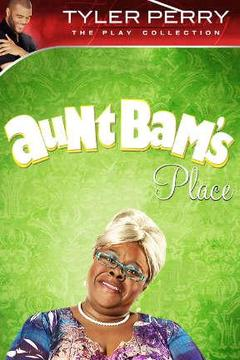 poster for Aunt Bam's Place