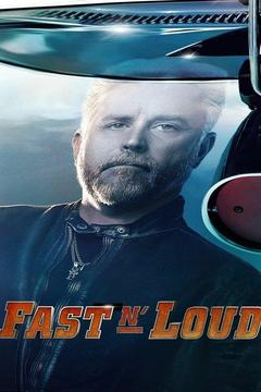 poster for Fast N' Loud