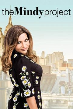 poster for The Mindy Project