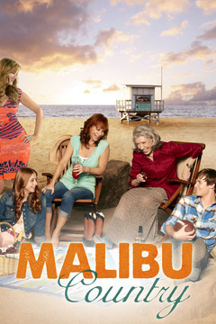 poster for Malibu Country