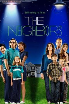 poster for The Neighbors
