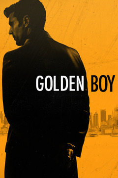 poster for Golden Boy