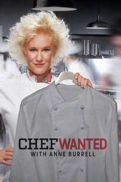 poster for Chef Wanted With Anne Burrell