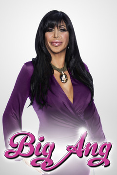 poster for Big Ang