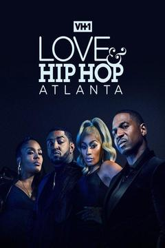 poster for Love & Hip Hop: Atlanta