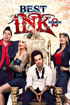 poster for Best Ink