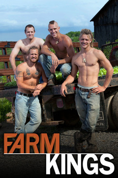 poster for Farm Kings