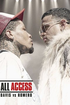 poster for All Access