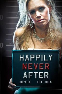 poster for Happily Never After