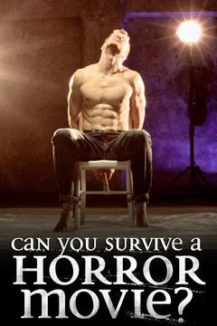 poster for Can You Survive a Horror Movie?