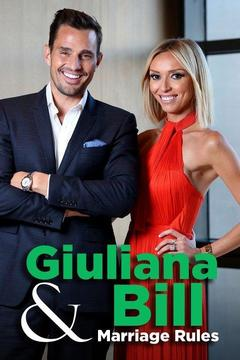 poster for Giuliana & Bill: Marriage Rules