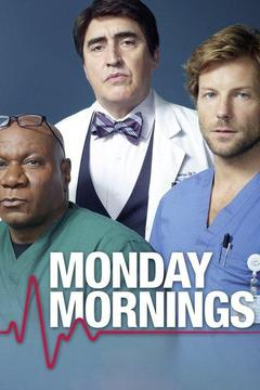 poster for Monday Mornings