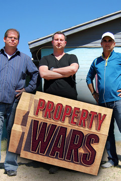 poster for Property Wars
