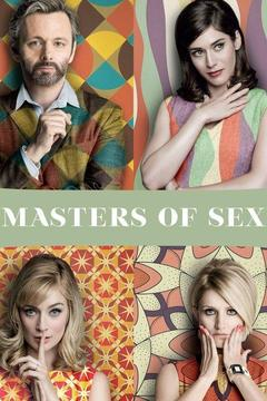poster for Masters of Sex