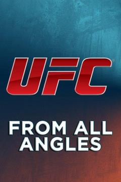 poster for UFC From All Angles