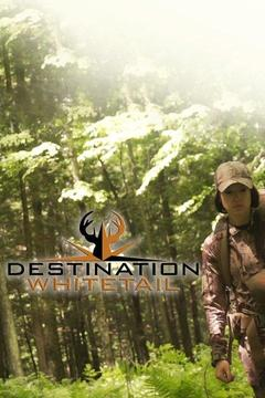 poster for Destination Whitetail