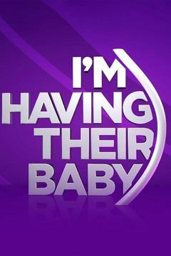 poster for I'm Having Their Baby