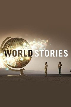 World Stories - International Reporters