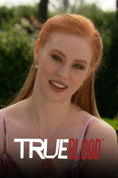 poster for True Blood: Extras
