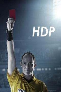 poster for HDP