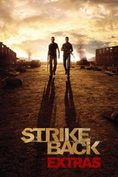 poster for Strike Back: Extras