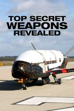 Top Secret Weapons Revealed