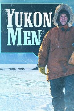 poster for Yukon Men