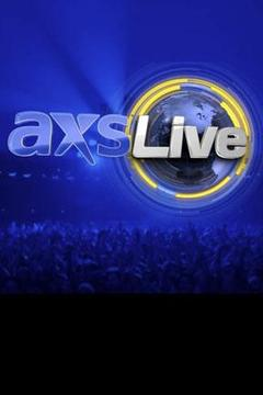 poster for atAXSLive