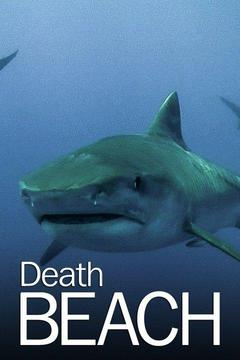 poster for Death Beach