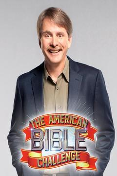 poster for The American Bible Challenge