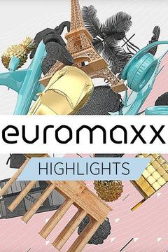 poster for Euromaxx Highlights