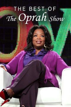 poster for The Best of the Oprah Show