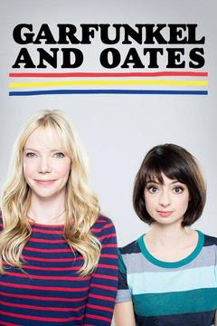poster for Garfunkel and Oates